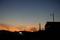 1/7(月)【山口県岩国市日の出町】 「夕闇」 Rx