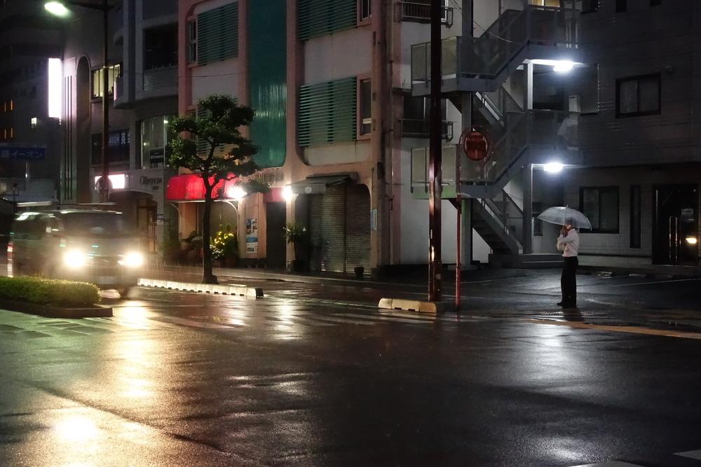 5/20(月)【山口県岩国市麻里布町】 「雨」 Rx