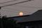 6/18(火)【山口県岩国市三笠町】 「夕日」 Rx6