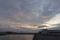 9/27(金)【山口県岩国市日の出町】 「夕景」 Rx6
