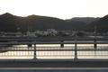 11/21(木)【山口県玖珂郡和木町和木】 「川」 Rx6