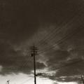 1/31(金)【山口県岩国市日の出町】 「暗雲」 FV