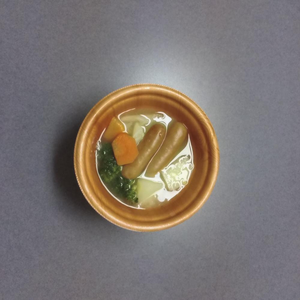 2/6(木)「スープ」 VF