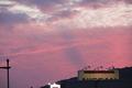 9/8(火)【 山口県岩国麻里布町】 「雲」 Rx6