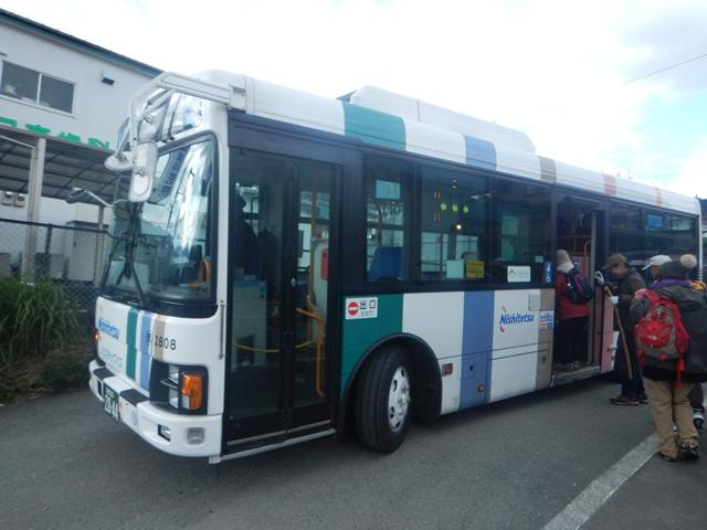 福岡市交通計画課×好日山荘コラボ企画 路線バスで行く「バス旅」