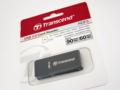 Transcend USB3カードリーダー TS-RDF5K