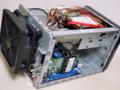 intel Core i3 2100T wiz intel DH67CFB3
