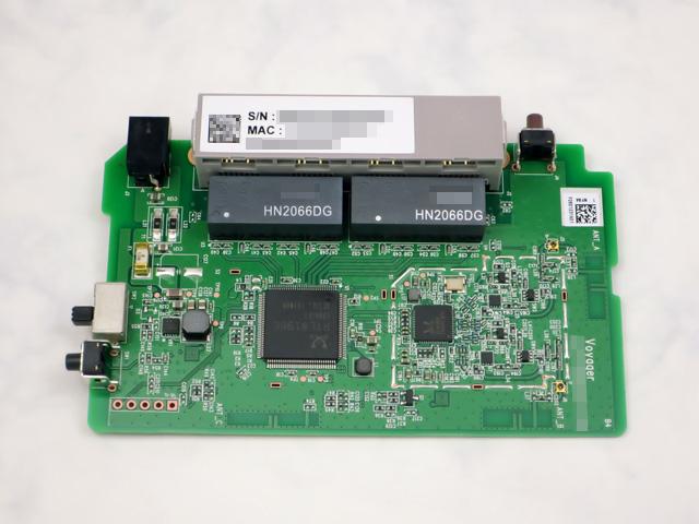 NEC Aterm WF300HP2