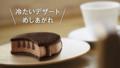 ガトーショコラアイス