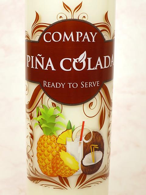 España COMPAY PINA COLADA コンパイ ピニャ・コラーダ