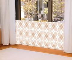 東和産業 冷気遮断 窓際 冷気 ブロックパネル L
