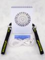 首かけ 扇風機 送風機 Gongtian miniポータブルファン W910