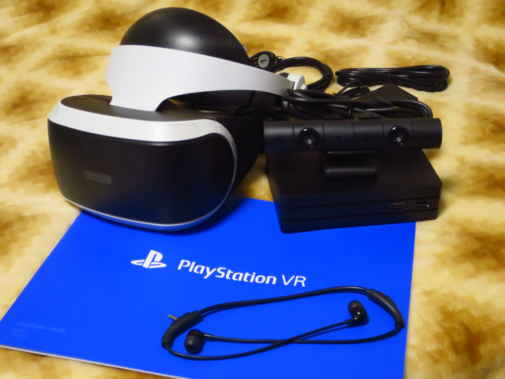 PlayStation4 / PlayStation VR
