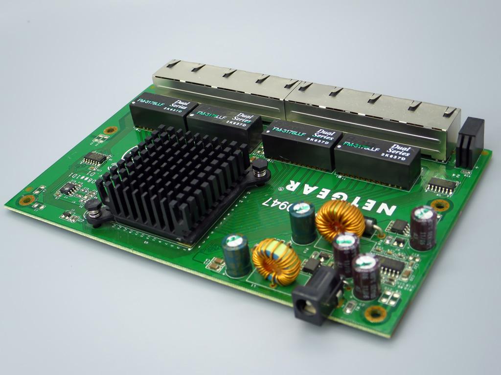 NETGEAR スイッチングハブ GS308 GS108