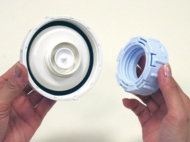 ダイニチ 加湿器 抗菌アタッチメント