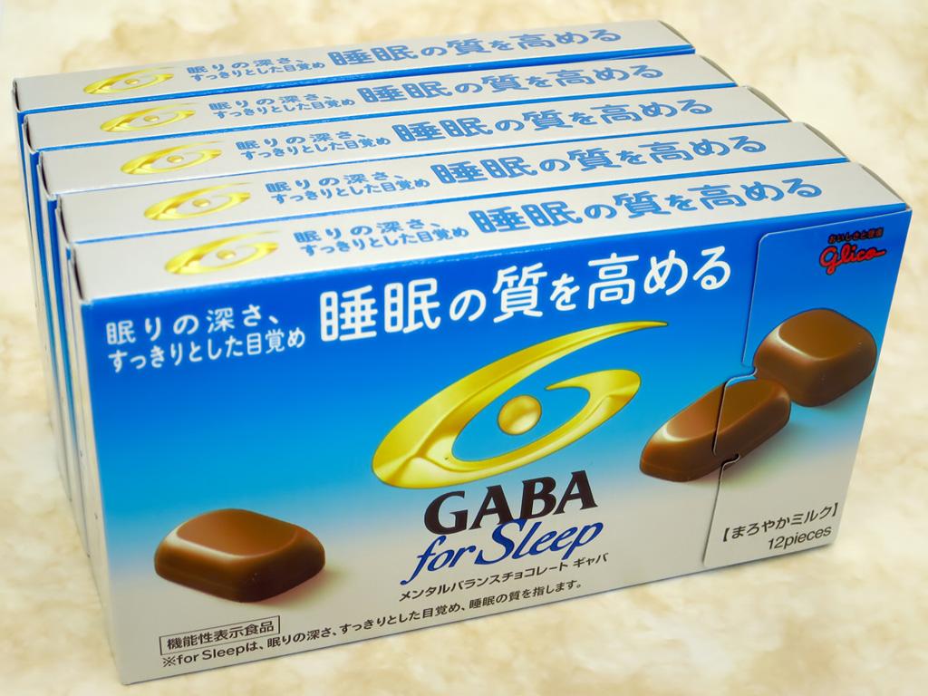 GABA ギャバ フォースリープ