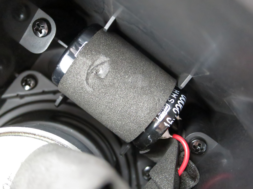 USB-DAC スピーカー amadana PS-233