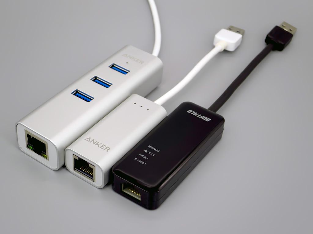 USB-LAN