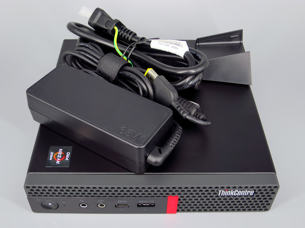 Lenovo ThinkCentre M75q-1 Tiny