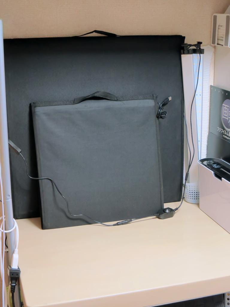 簡易スタジオ・撮影ボックス・撮影ブース