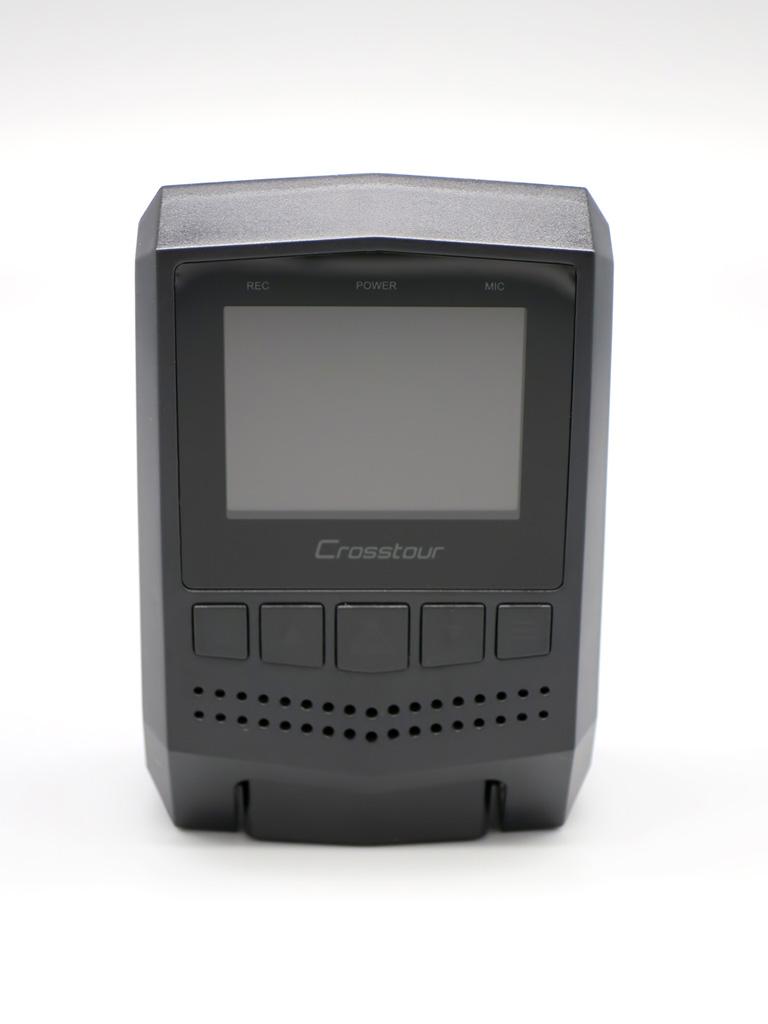 Crosstour ドライブレコーダー CR250