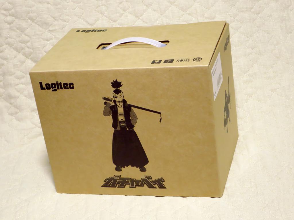 Logitec HDDケース LHR-4BNHEU3
