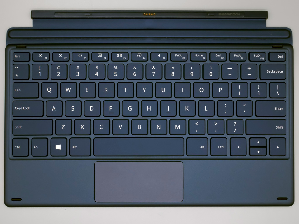 TECLAST X4 専用キーボード