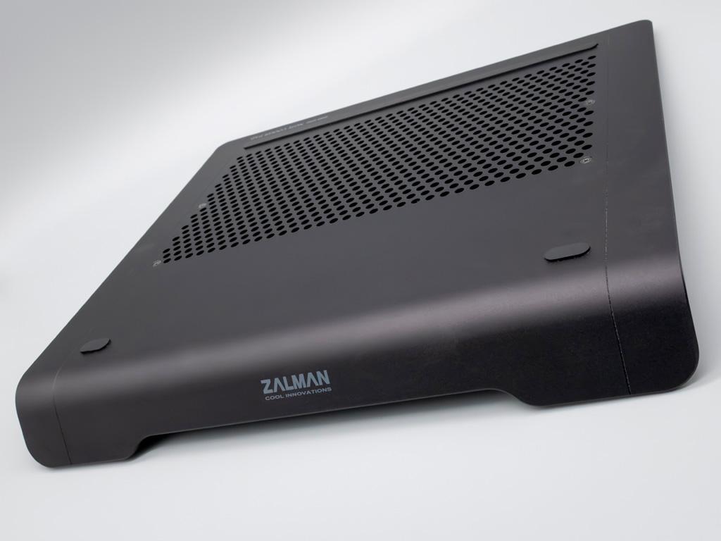 ZALMAN ZM-NC1000-BK ノートパソコンクーラー