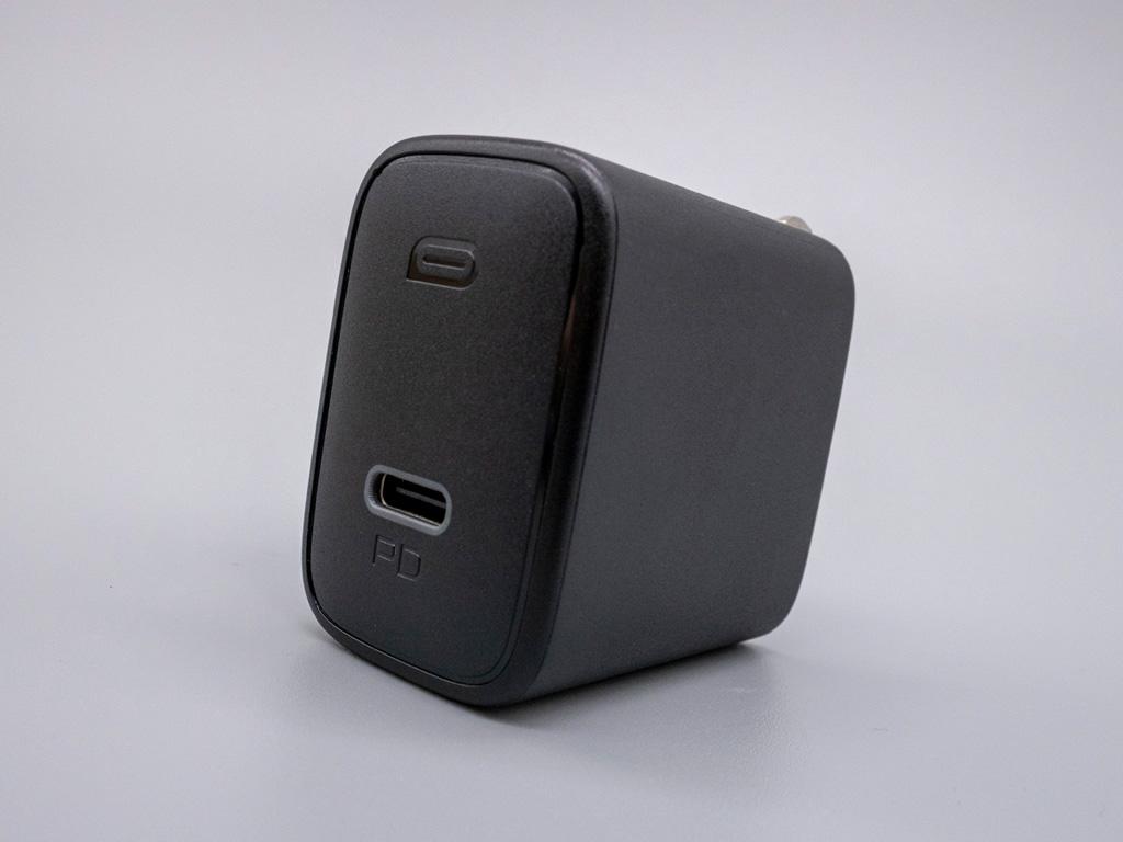 AUKEY USB-PD 18w 充電器 PA-F1-2