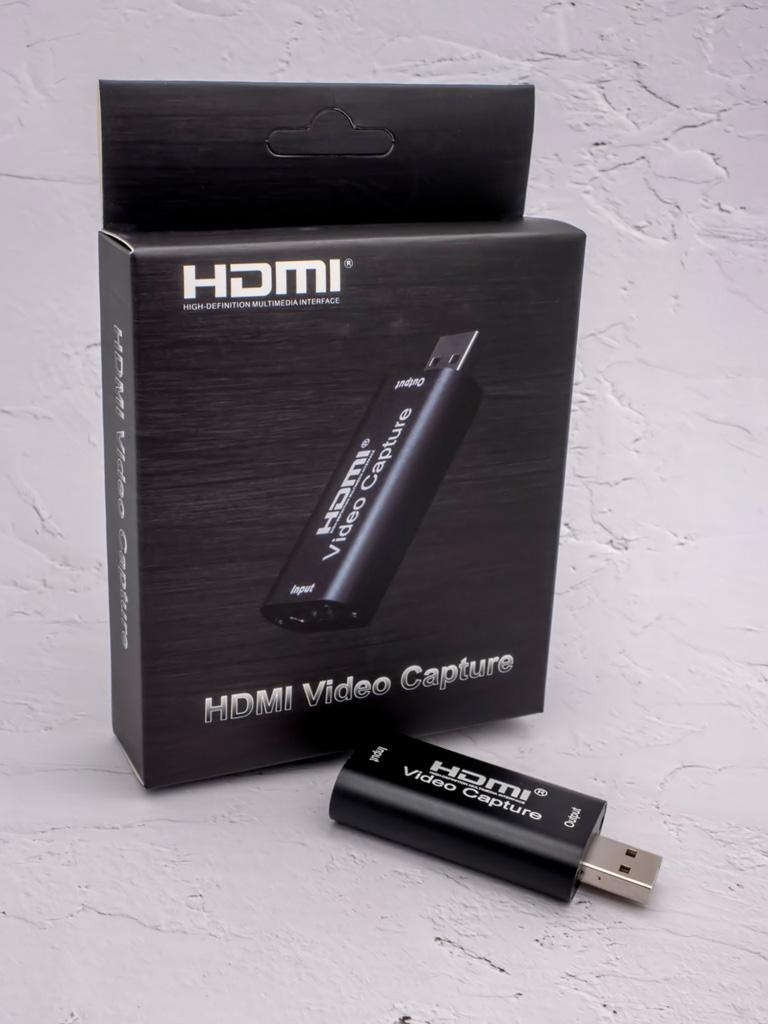 HDMI USB Video Capture