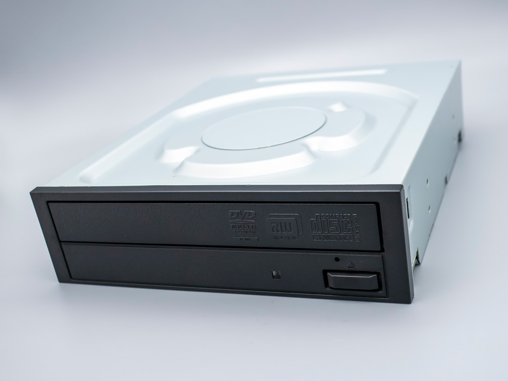 PCエンジン 吸い出し CDDVDドライブ Sony NEC Optiarc