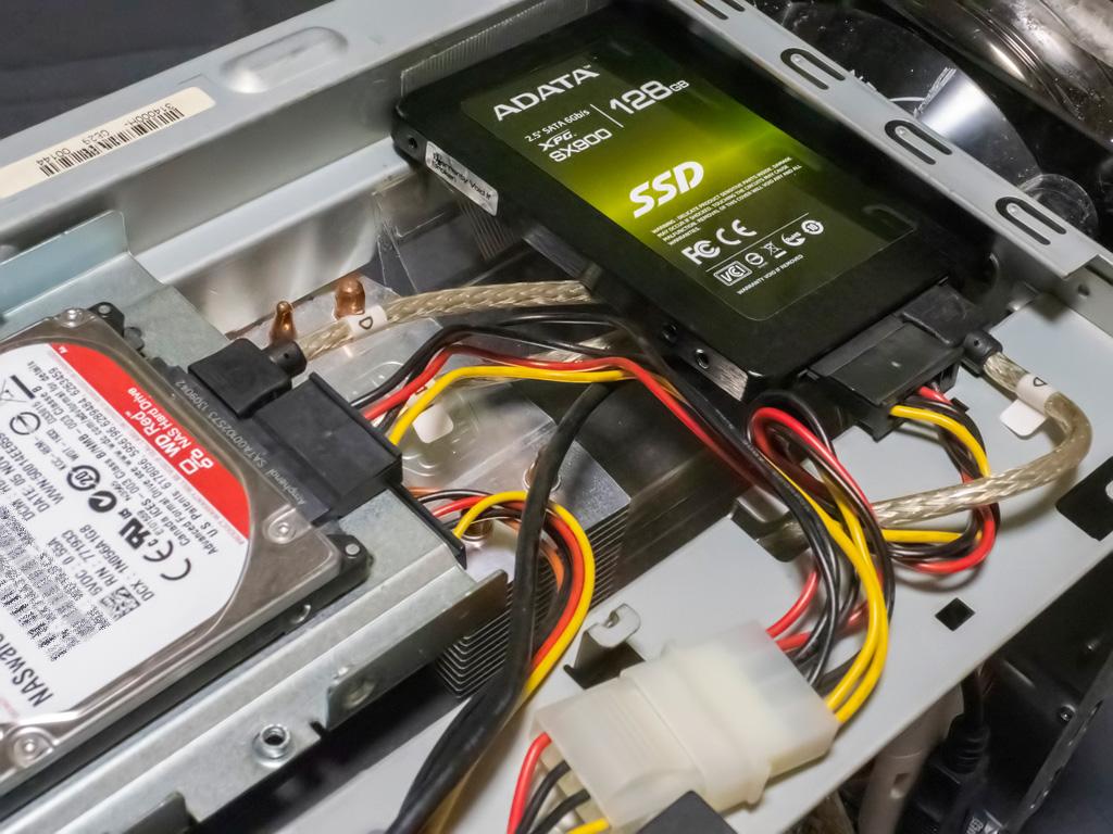 ADATA SX900 128GB