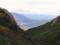 至仏山と尾瀬ヶ原が 見えてきた