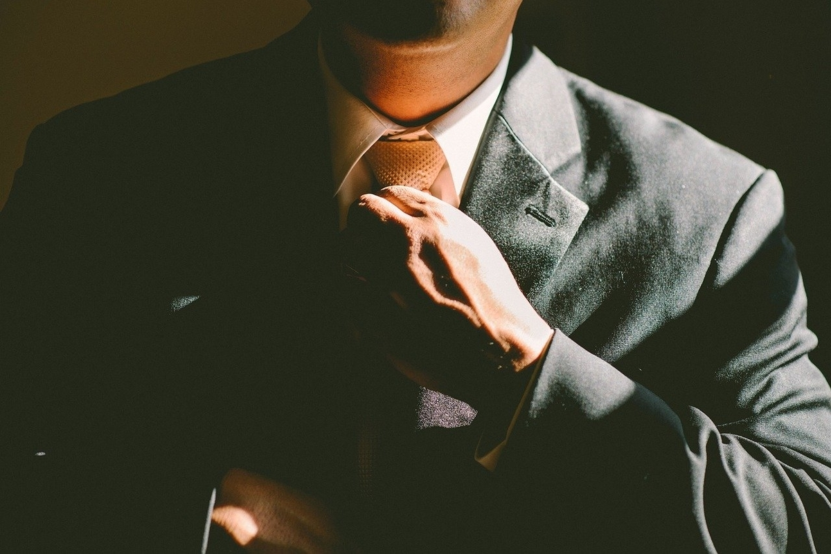 ブラック企業辞める勇気