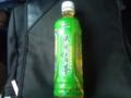 中国の緑茶は低糖