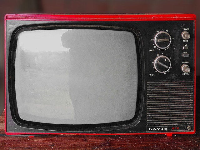 テレビの断捨離