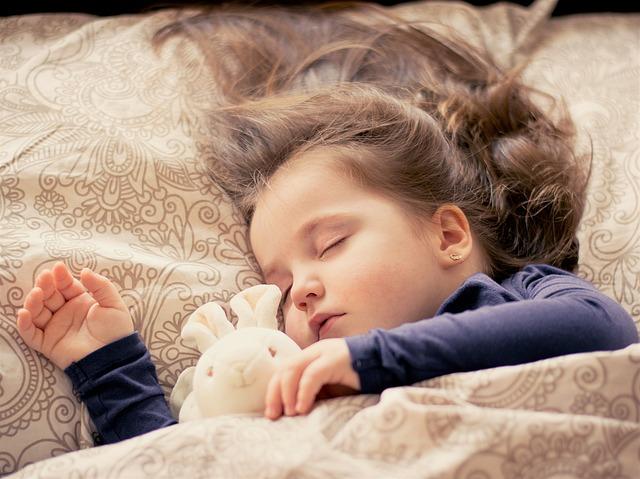 よく寝る健康法