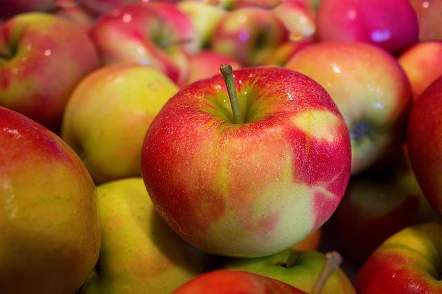 りんごが健康に良い理由