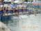 石垣トライアスロン・スイム登野城漁港2005.5.15