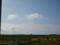 波照間島・民宿の窓から(2005.5.17)