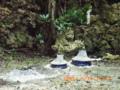 宮古島西原御嶽(2005.5.19)
