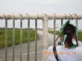 下地島・民間機離発着訓練空港(2005.06.18)