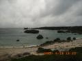下地島・中ノ島ビーチ