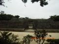 首里・玉稜(第二尚氏王統の陸墓
