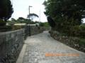 久高島の集落風景