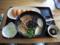大東寿司と大東そば