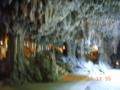 磁場を感じる普天間宮洞窟