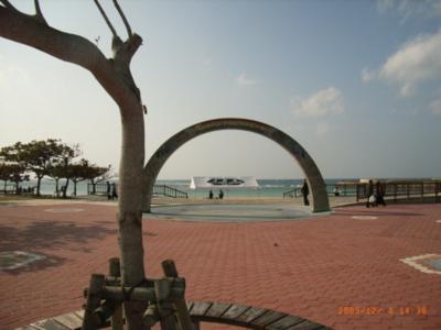 沖縄本島・宜野湾・トロピカルビーチ