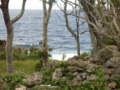 久米島・具志川城跡・琉球の最も古い城跡の一つ