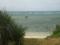 多良間島・沖のリーフエッジまで一気に向う